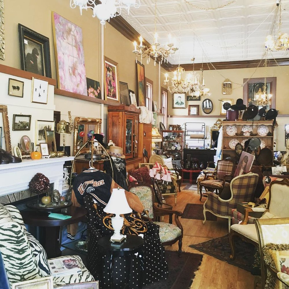 Reed & Taylor Antiques