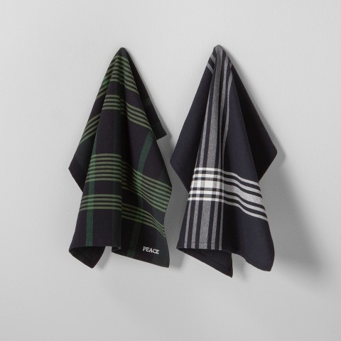 just a touch of plaid. - Target $10