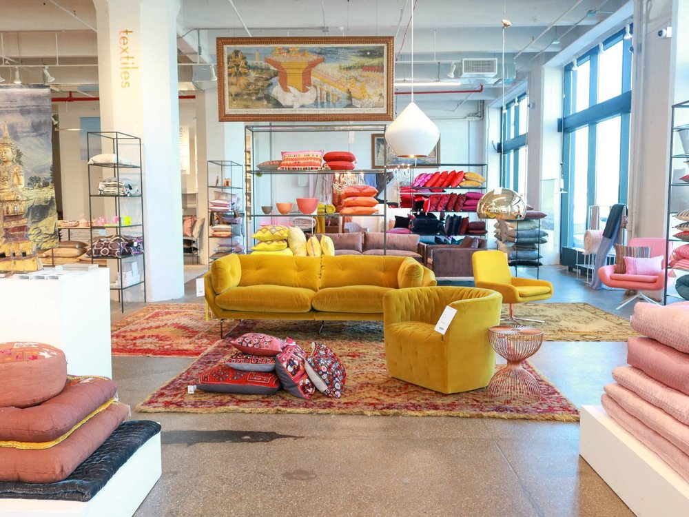ABC Carpet & home - new york city, ny