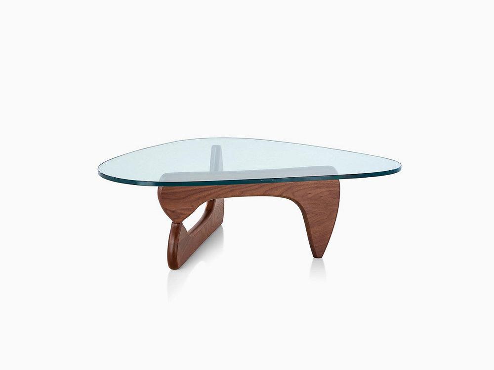 Herman Miller || Noguchi Table