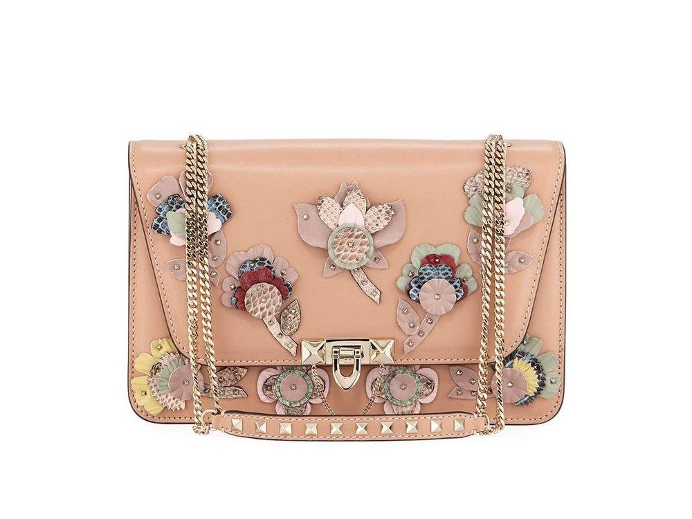 VALENTINO SHOULDER BAG - Neiman Marcus $2995