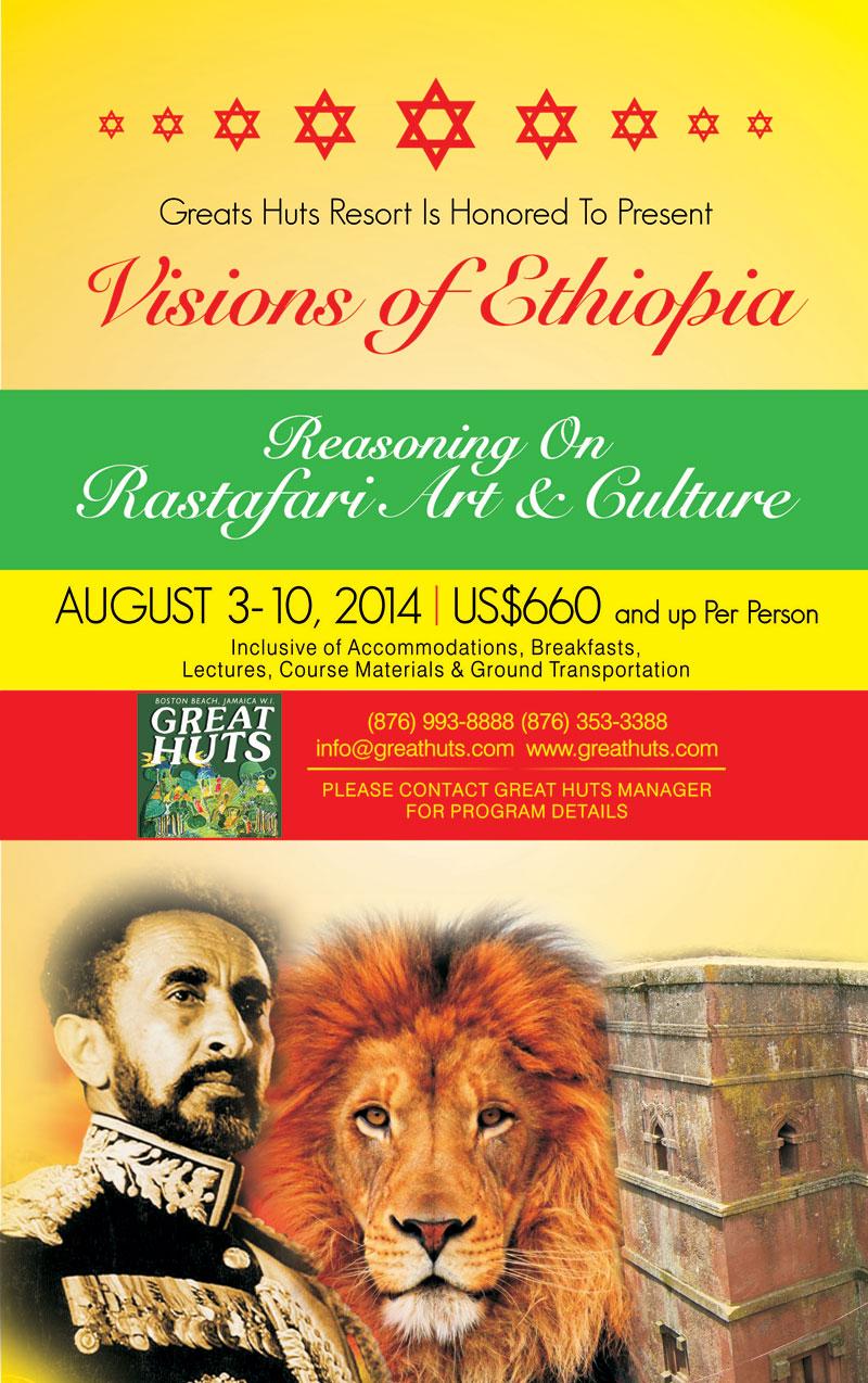 Visions of Ethiopia Cultural Event