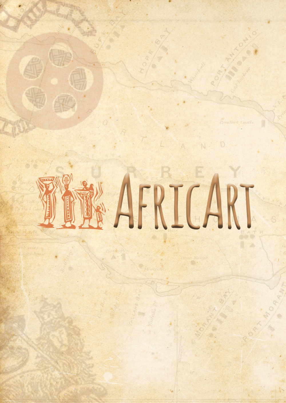 AfricArt - June 30th - July 2nd, 2017 — Great Huts Resort - Paradise