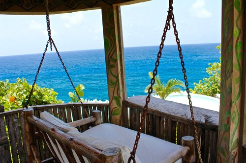 Great Huts Resort Paradise On The Edge