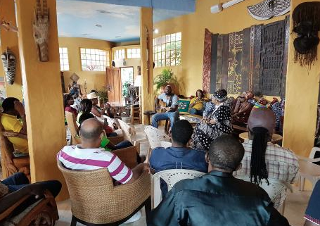 GLEANER: J'can Arts Odyssey 2018 Set To Engage Patrons -