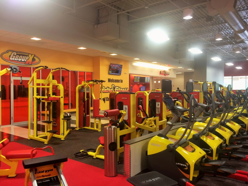 Retro Fitness (Cortlandt Manor, NY)