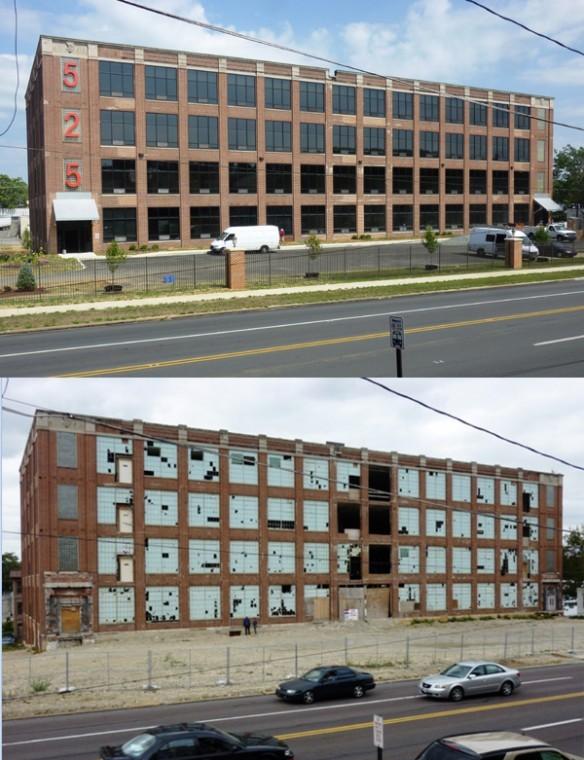 525 Student Housing (Reading, PA)