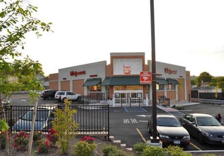 Walgreens (Staten Island, NY)