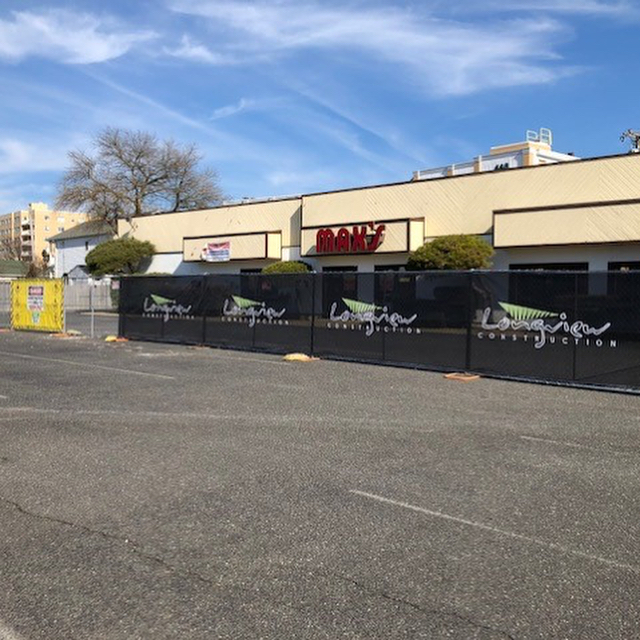 We are excited to have begun the demo phase of Max's Famous Hot Dogs in Long Branch NJ! 🌭🌭🌭#longviewconstruction #longviewbuilds #buildingrelationships #jerseyshore #hotdogs #yum #restaurantconstruction #fromthegroundup