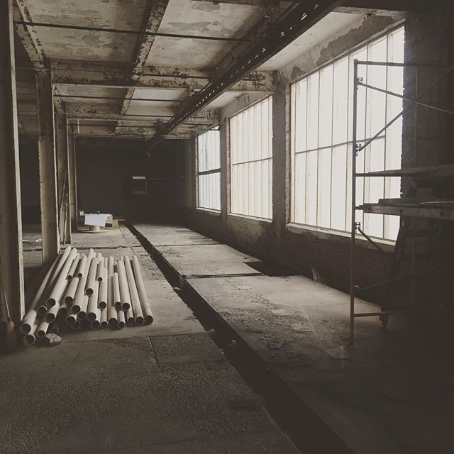 The next phase of redevelopment at Narrow has begun!  Stay tuned for updates! #longviewconstruction #longviewbuilds #buildingrelationships #narrow #westreading #lovewestreading