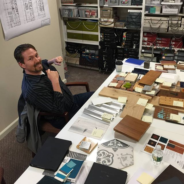 Productive meeting with Maxey Hayse Design Studios today and reviewing the interior finishes for our Mad Hatter restaurant project in Sea Bright, NJ. Amazing restaurant design coming together. Thanks Susan and Andrew for your hospitality.  #Buildingrelationships #LongviewBuilds #RestauantDesign #RestaurantConstruction #TrusttheProcess #SeaBright #EnjoytheJourney #MonmouthCounty #JerseyShore #CommercialConstruction #Designexperts #MaxeyHayseDesignStudio #Verona #MadHatter #Montclair #NJRHA #Hospitality