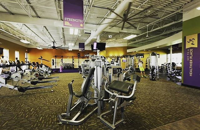 Congratulations to our Anytime Fitness client on their Grand Opening in King George, VA. Anytime Fitness offers 24/7 access to their clientele. Longview Construction delivered this interior fit out in 8 weeks.  Check out the fly through of the space... https://m.youtube.com/watch?v=9FosKVPLopo  #Longview #LongviewBuilds #BuildingRelationships #Fitnessconstruction #CommercialConstruction #subcontractors #projectmanagement #superintendent #OnTime #OnBudget #KingGeorge #NorthernVA #AnytimeFitness