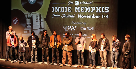 FILM FESTIVALS  Memphis is also home to the Indie Memphis Film Festival, Outflix, and the Memphis International Film and Music Festival. Movie and music lovers rejoice — there is so much here for you to enjoy.