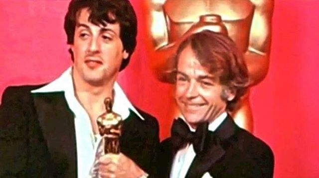 "RIP. A name not often remembered or spoken - John G. Avildsen was a great director. Rocky, The Karate Kid (1&2), Neighbors, and Lean on Me are just a few of his memorable works. In our opinion Rocky is the definitive underdog film and ""sports"" movie. #movienight #rip #rocky #karate kid"
