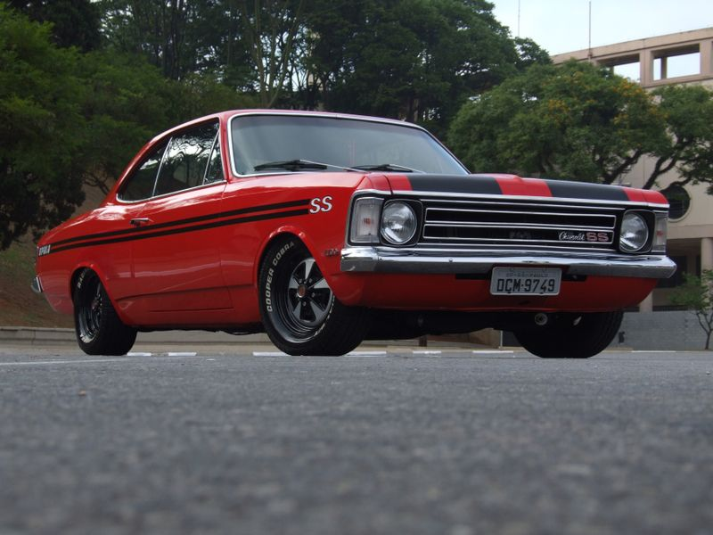 An Opala SS - image used from Pintrest