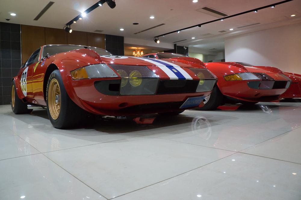 Ferrari Daytona Race Spec.