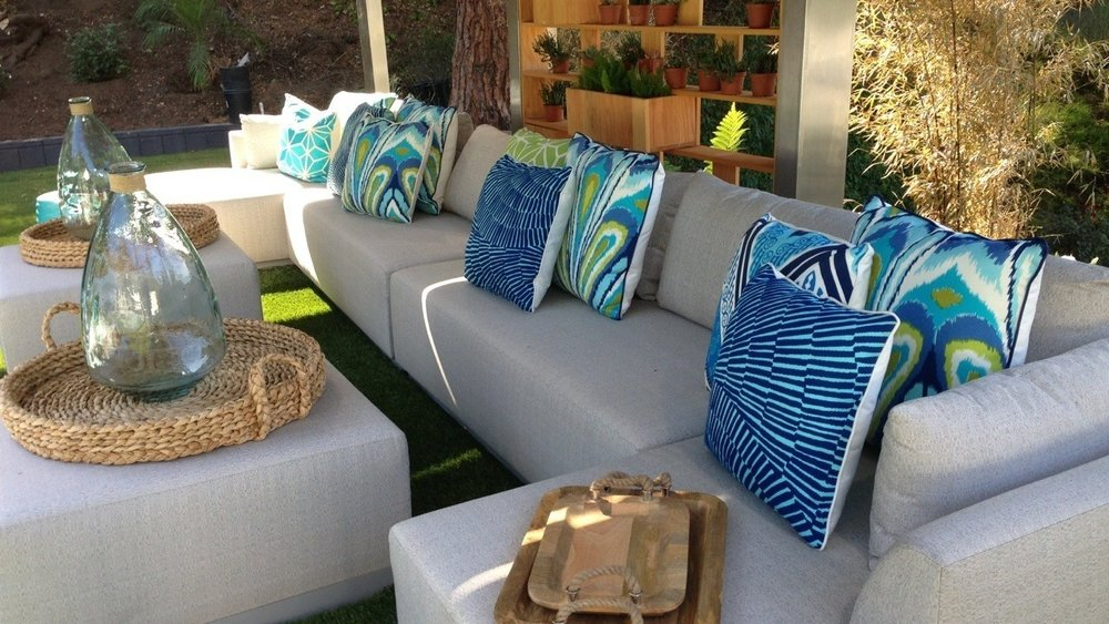 Custom Outdoor Furniture - 1 hr | Consultation MeetingCreate a look you just can't buy off a showroom floor