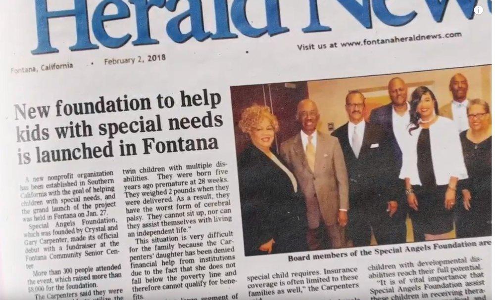 Herald News, February 2, 2018