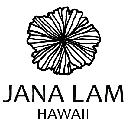 Jana Lam Hawaii • accessories for an endless summer