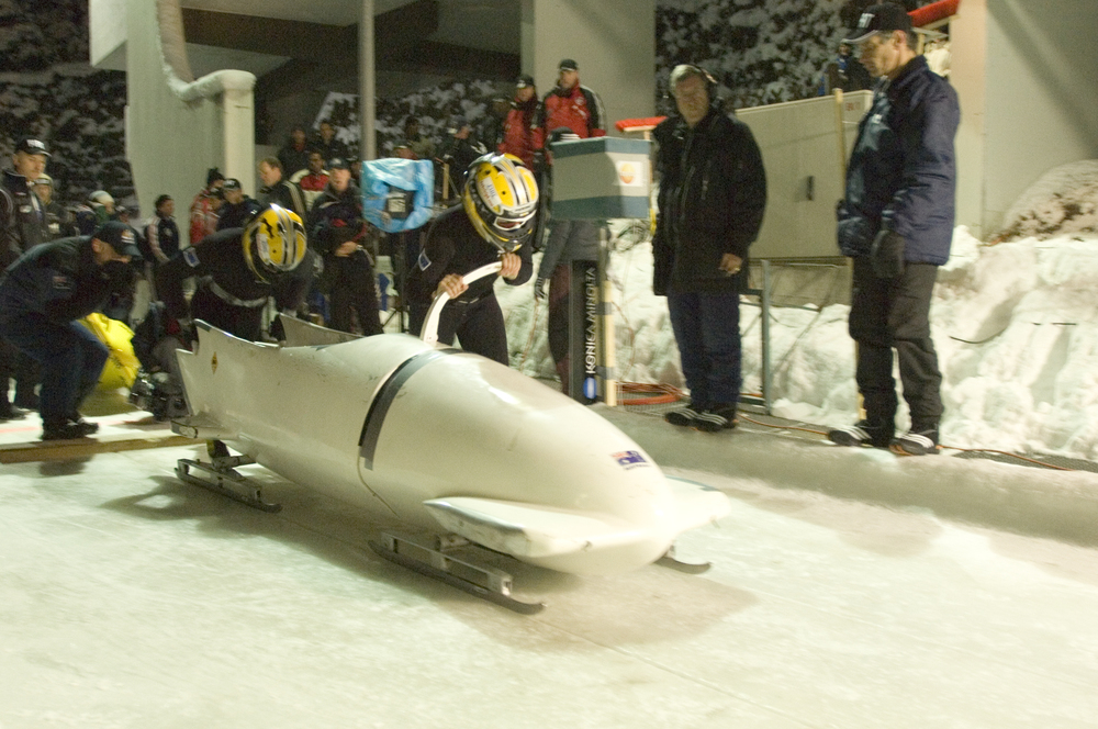 2005 Igls World Cup