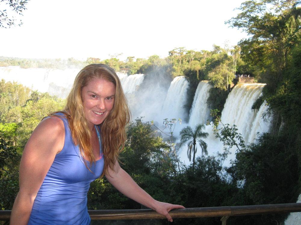 Iguazu Abby