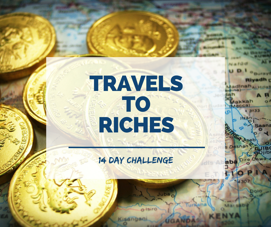 This 14 day challenge is all about getting your finances back on track after your travels. Too often I hear of people returning from there stint overseas with 'no money' or being 'broke' and unable to live the life they truly want.   ...join now