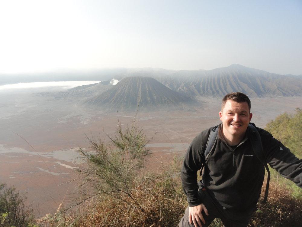 Michael Huxley Mount Bromo Java.JPG