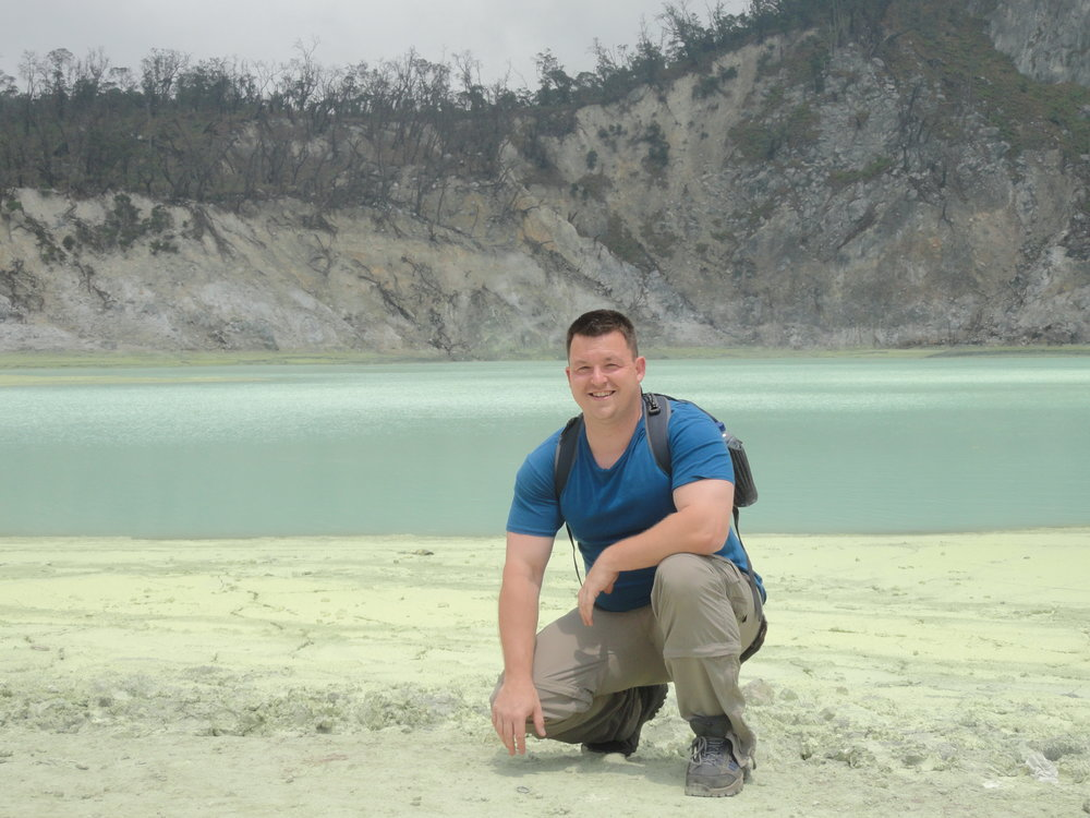 Michael Huxley Indonesia.JPG
