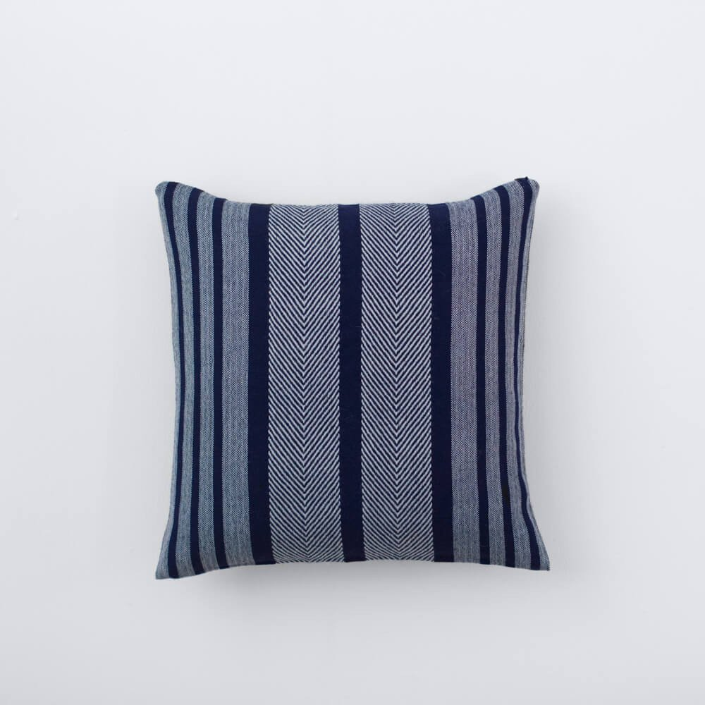 Nevados Pillow  - $85 - Takes weeks to make - made in a mountain village in Peru