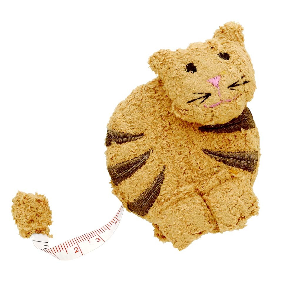 Measuring Tape Kitty  - $12.99