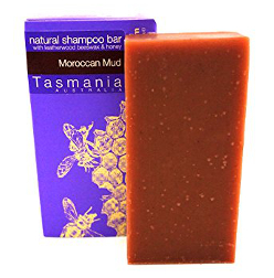 Moroccan Mud Bar