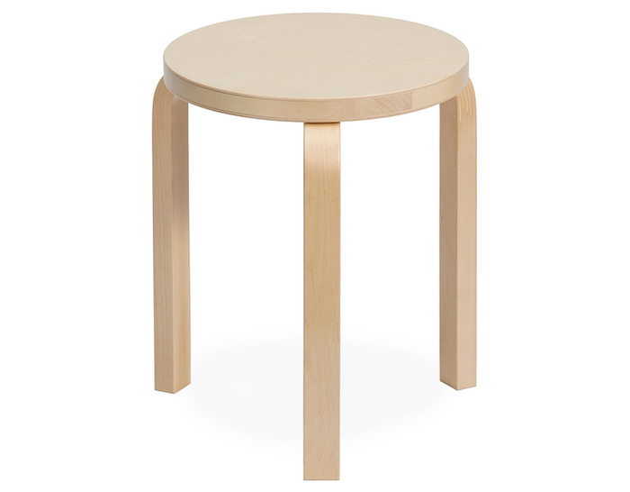 alvar aalto stool 60 - $$ over a couple hundred dollars - wide-eyed emoji