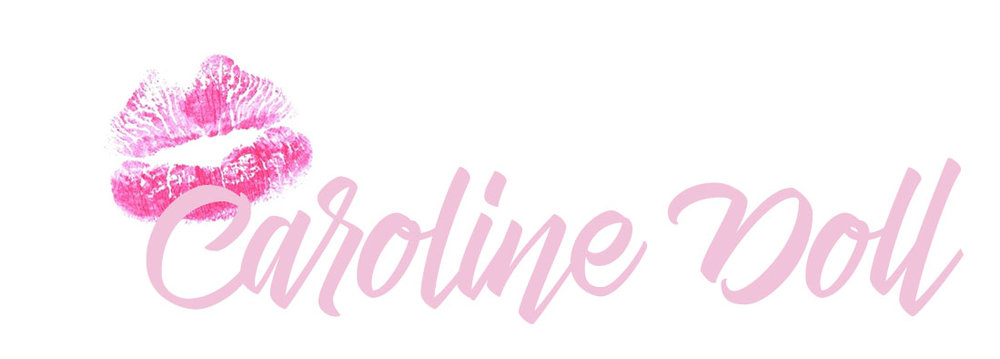 THE-CAROLINE-DOLL-BLOG-INFLUENCER-MARKETING