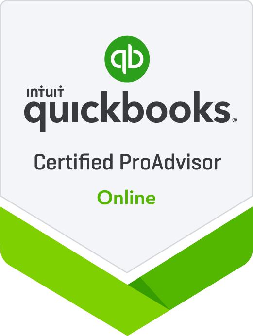 QuickBooks Online Logo for Roger Mintz CPA LLC
