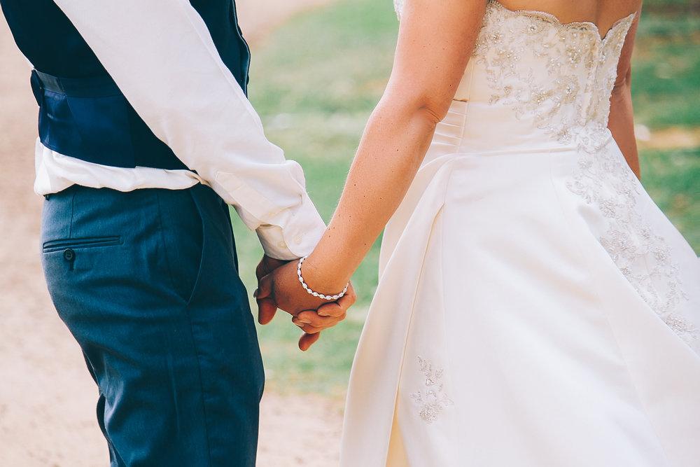 And weddings. <3
