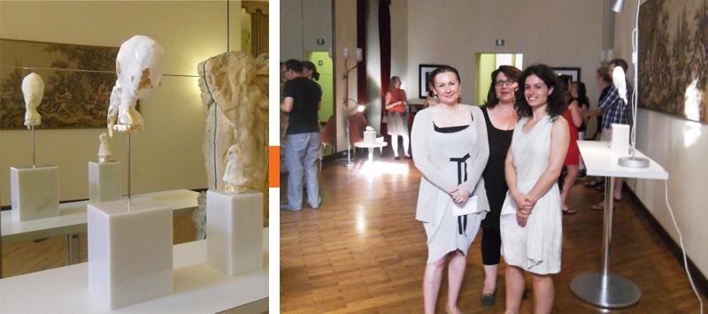Jane Creenaune |  Artegiro and Monash University Prato Centre