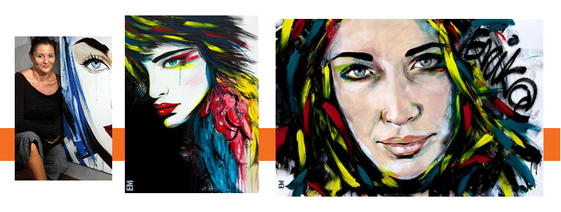 Emma Sheldrake - Exhibiting February 2012 - Women with Substance - Red Hill Gallery