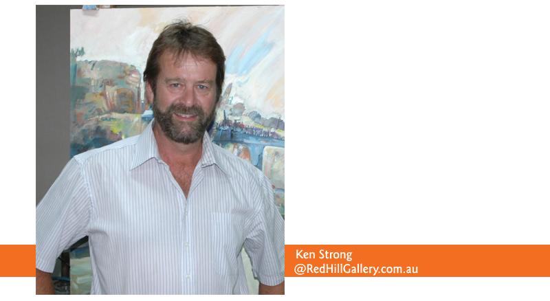 Ken Strong