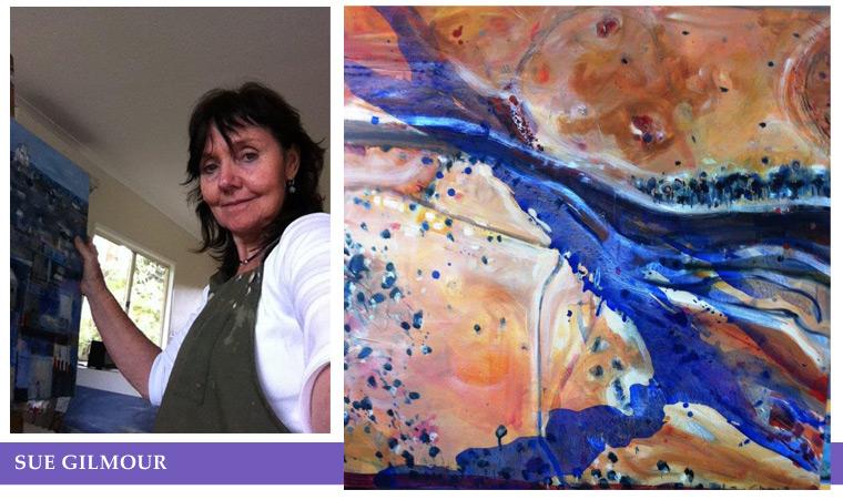 Sue Gilmour