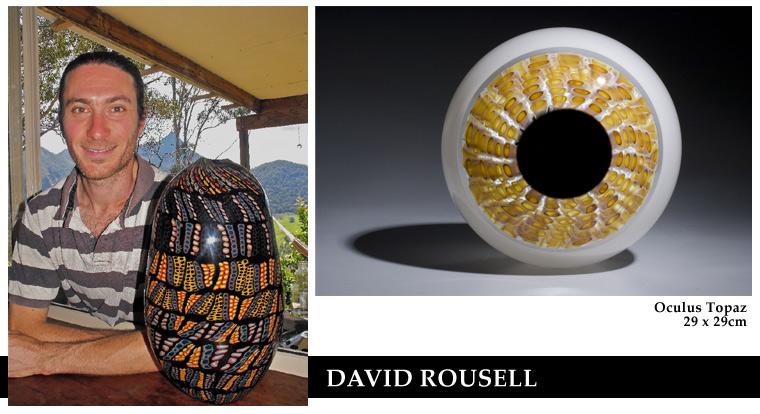 David Rousell