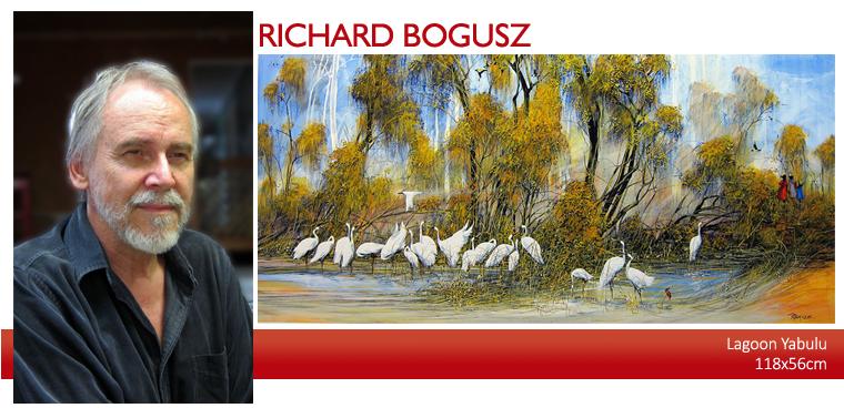 Richard Bogusz