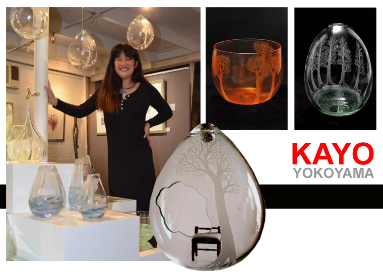 Kayo Yokoyama