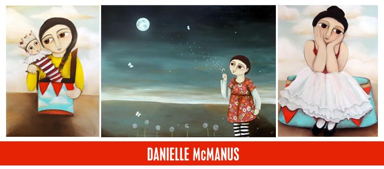 Danielle McManus