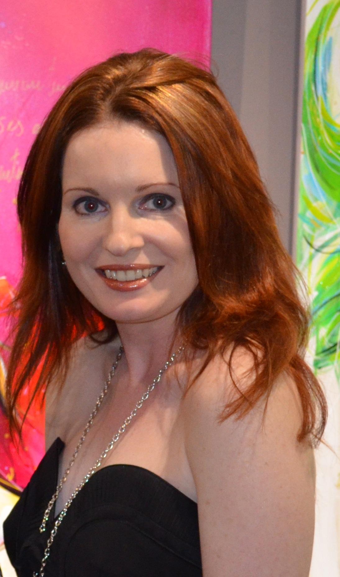 Brisbane Artist Starr