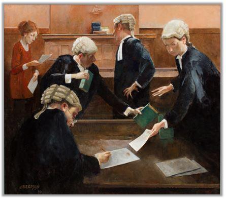 Legal JB