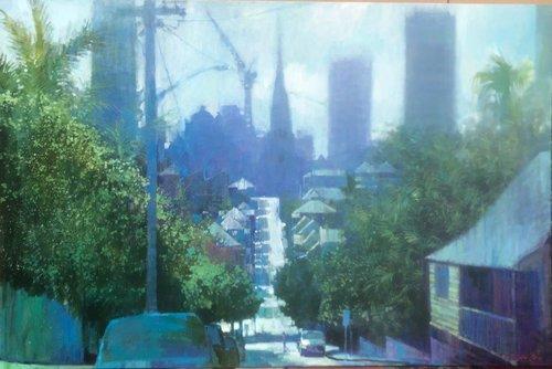 David HINCHLIFFE