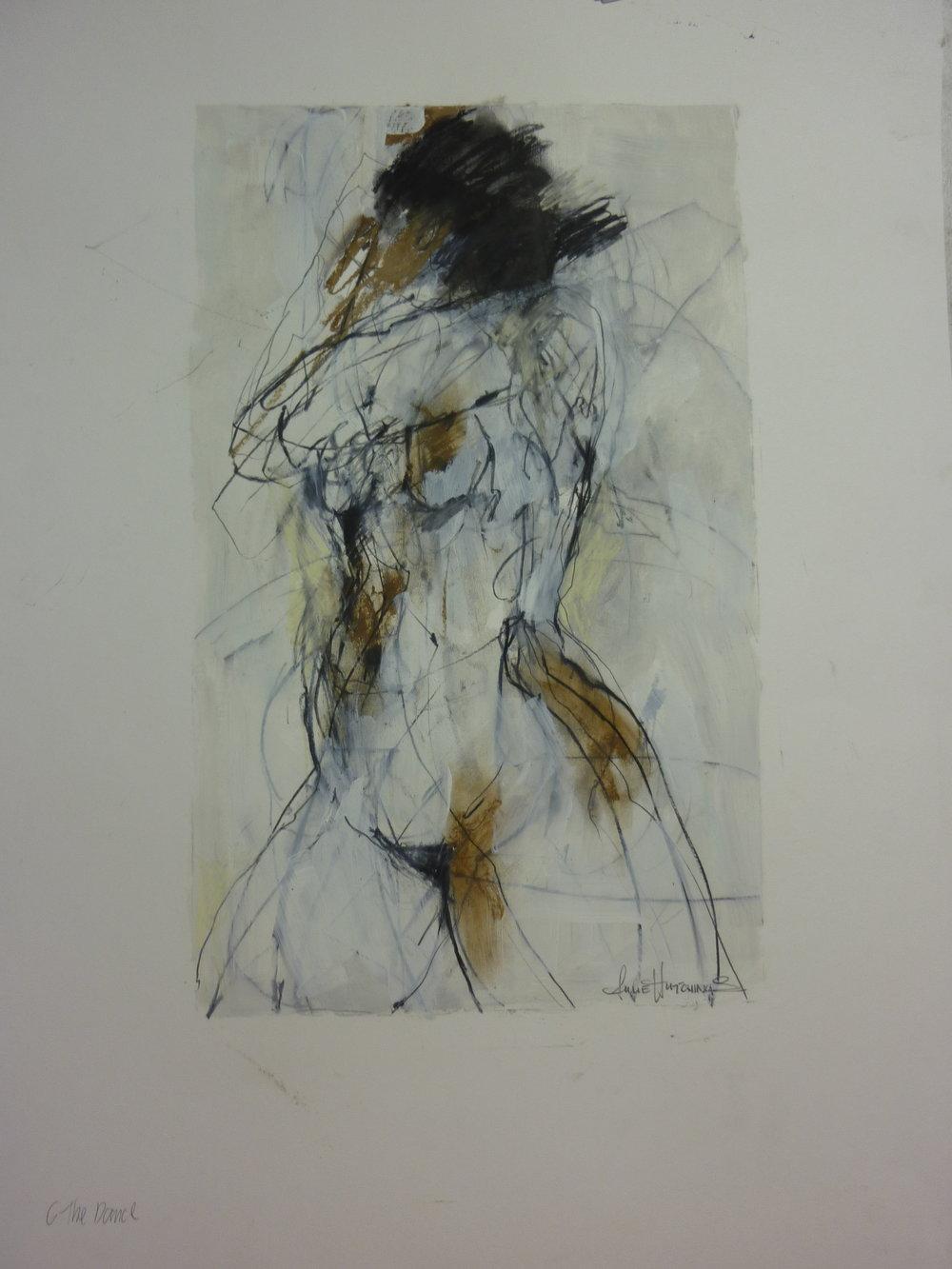 Julie HUTCHINGS
