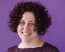 Guest blogger, Rebecca Cattran Change catalyst