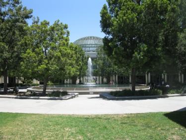 Escondido City Hall