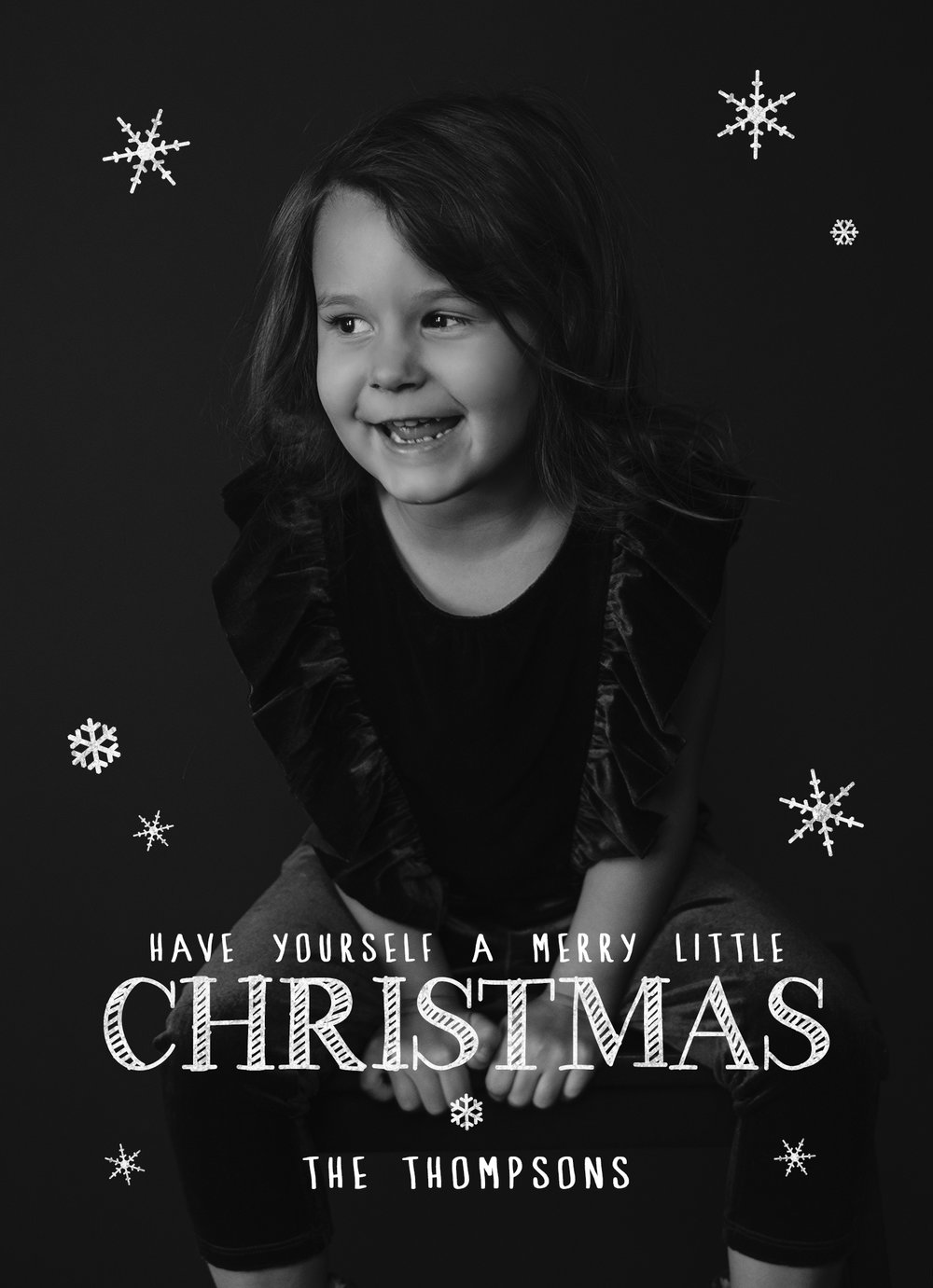 Holiday Sessions Jackie Daily Studio | Monroe, Louisiana